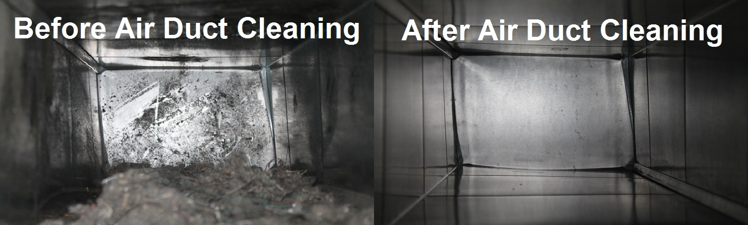 air duct cleaning in Jackson MS - Central Mississippi